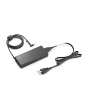 HP 150 W Slim Smart 4.5mm AC Adapter extern Schwarz