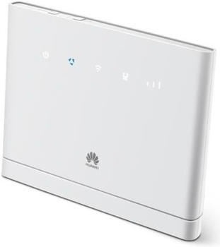 Huawei B311s-221 LTE Router 150 Mbit 4G Cat.4 Weiß