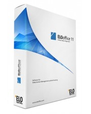 ELO ELOoffice 11 Upgrade von 9.x 1 User Education Download Win, Multilingual (9304-111-SV)