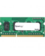 Synology RAM 4GB Memory SO-DIMM 4 GB