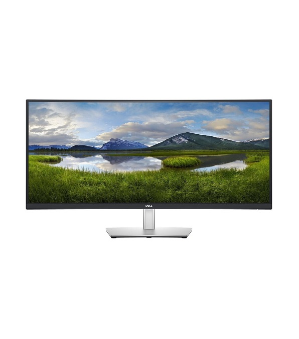 "Dell 34 Curved USB-C Monitor P3421W 86.5cm 34"" Flachbildschirm TFT/LCD 86,5 cm IPS HDMI USB Typ C"