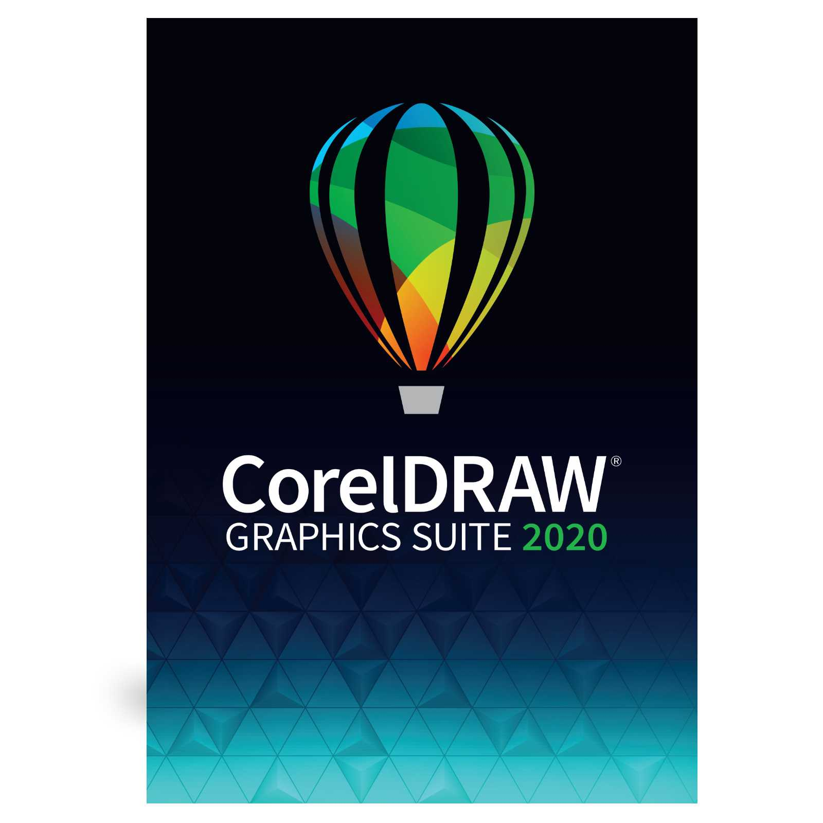 Corel CorelDRAW Graphics Suite 2020 Mac Education Schulversion Download, Deutsch (ESDCDGS2020MEUA)