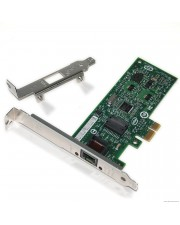 Intel Gigabit CT Desktop Netzwerkadapter PCIe x1 Low Profile Gigabit Ethernet
