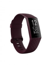 B-Ware Fitbit Charge 4 NFC activity Tracker Rosewood