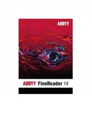 ABBYY FineReader 14 Standard Download Win, Deutsch (FR-140SEFUMWSO)