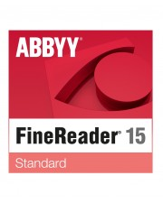 ABBYY FineReader 15 Standard Download Win, Multilingual