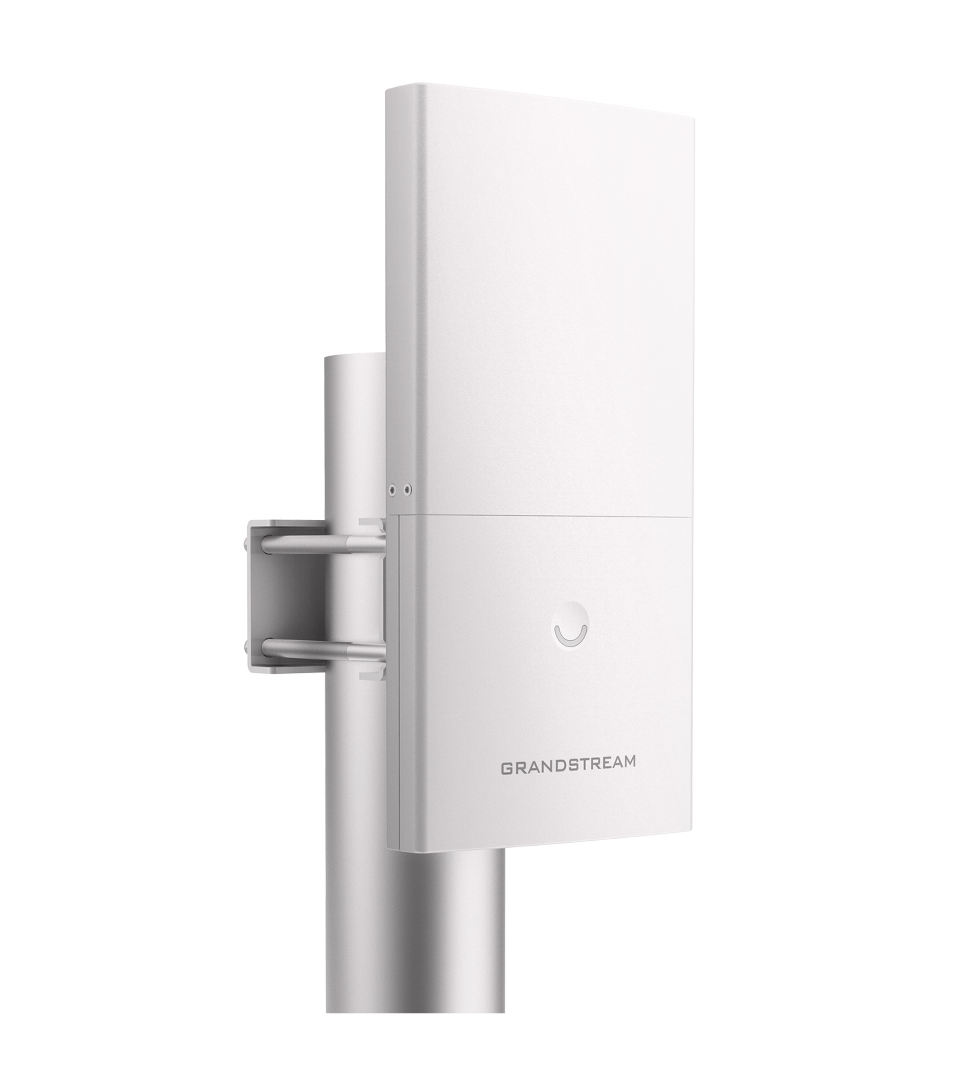 Grandstream Outdoor Long Range 802.11ac Wave-2 WiF Access Point WLAN 1,27 Gbps Power over Ethernet Kabellos Außenbereich