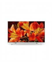 "Sony KD-65XF8505 164 cm 65"" Klasse 163.9 64.5"" sichtbar BRAVIA XF8505 Series LED-TV Smart TV Android 4K UHD 2160p 3840 x 2160 HDR kantenbeleuchtet Frame Dimming Schwarz EEK: A+ (KD65XF8505BAEP)"