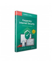 Kaspersky Total Security 2020 3 Geräte 1 Jahr Download Win/Mac/Android/iOS, Deutsch