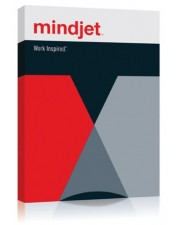 Mindjet MindManager Single 2020 Vollversion Download Win, Multilingual (LCMM2020SUML)