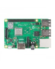 Raspberry Pi 3B+ 3 B+ 4x 1.4 GHz 1 GB RAM WLAN BT Mainboard