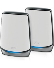 Netgear Orbi WLAN 6 Tri-Band Mesh System AX6000 Router Gbps