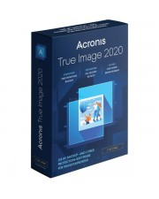 Acronis True Image 2020 5 Computer Vollversion Box Win/Mac/Android/iOS, Deutsch (TI53B2DES)
