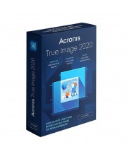 Acronis True Image 2020 5 Computer Vollversion Download Win/Mac/Android/iOS, Deutsch (TI53B5LOS)