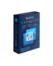 Acronis True Image 2020 1 Computer Vollversion Download Win/Mac/Android/iOS, Deutsch (TIH3B5LOS)