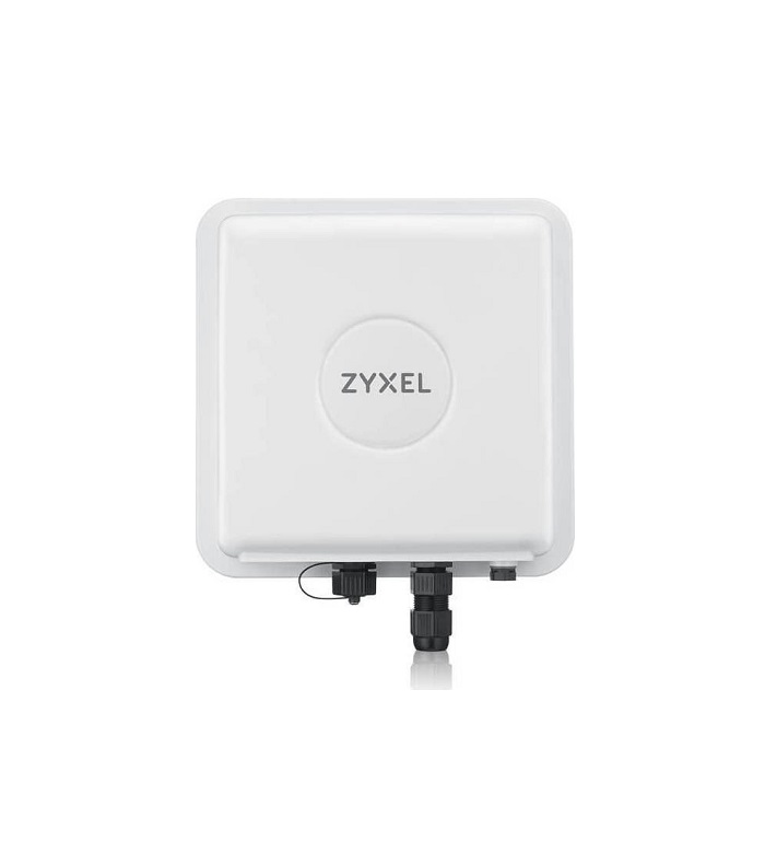 ZyXEL WAC6532D-S 802.11ac 2x2 External AP with Router