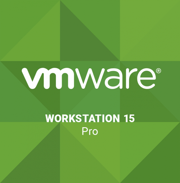 VMware Workstation 15 Pro Lizenz Win/Lin ESD (WS15-PRO-C)