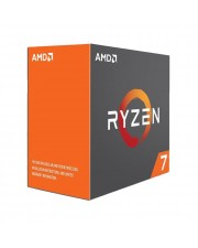 AMD Ryzen 7 CPU 2700 3.2 GHz Pinnacle Ridge Sockel AM4 boxed 4,1 20 MB Box-Set (YD2700BBAFBOX)