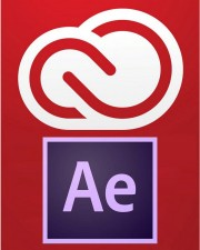 Adobe After Effects CC 1 Jahr VIP-Lizenz Win/Mac, Multilingual, VIP LVL 4 (ab 100 Lizenzen)