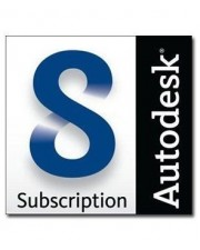 Autodesk AutoCAD LT Subscription Maintenance Plan 1 Jahr, Win (05700-000000-9880)