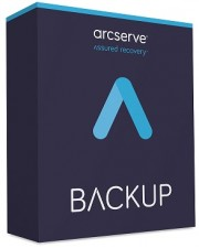 Arcserve Backup r17.5 for Windows Application Module Competitive Upgrade inkl. 3 Jahre Value Maintenance OLP Lizenz Win, Multilingual