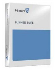 F-Secure Business Suite License, inkl. 3 Jahre Support und Maintenance, Download, Lizenzstaffel, Win, Multilingual (25-99 User) (FCUSSN3NVXBIN)