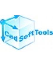 CADSoftTools Web CAD SDK for 2D 1 Server 1Y EN WIN LIZ+MNT On-Premise inkl. Support und Updates innerhalb der Major Version für 1 Jahr (WEB-CAD-2D-1S)