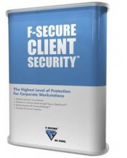 F-Secure Client Security Premium License, inkl. 1 Jahr Support und Maintenance, Download, Lizenzstaffel, Win, Multilingual (100-499 User) (FCCPSN1NVXCIN)