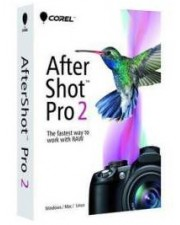 Corel AfterShot Pro 2 Download Win/Mac/Lin, Deutsch (ESDASP2MLEU)