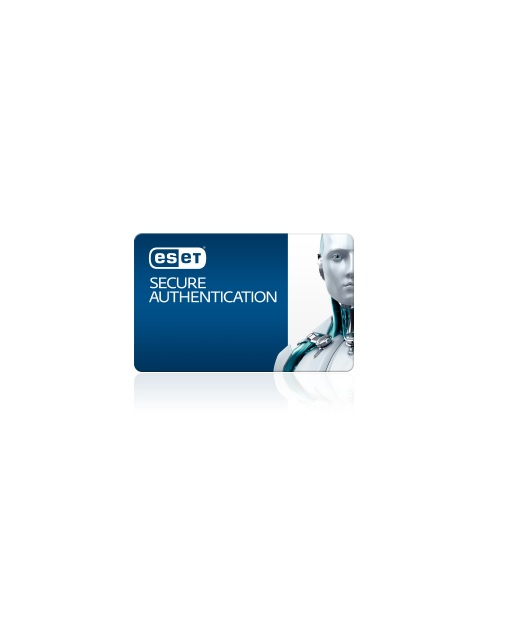 3 Jahre Renewal für ESET Secure Authentication Download Lizenzstaffel Win, Multilingual (50-99 User) (ESA-R3D)