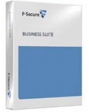 F-Secure Business Suite License, inkl. 2 Jahre Support und Maintenance, Download, Lizenzstaffel, Win, Multilingual (5-24 User) (FCUSSN2NVXAIN)