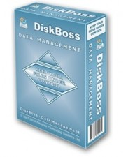 Flexense DiskBoss Enterprise, Corporate Licence, inkl. 3 Jahre Maintenance, Download, Win, Englisch