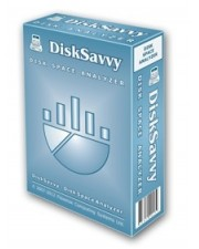Flexense DiskSavvy Server, Corporate License, inkl. 3 Jahre Maintenance, Download, Win, Englisch