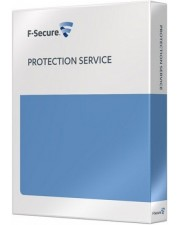F-Secure Protection Service for Email, License, inkl. 1 Jahr Support und Maintenance, Download, Lizenzstaffel, Win/Mac/Lin, Multilingual (1-24 User) (FCXJSN1NVXAQQ)
