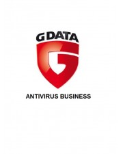 G Data Antivirus Business 3 Jahre Win/Mac/Lin/Android/iOS, Deutsch (50-99 Lizenzen)