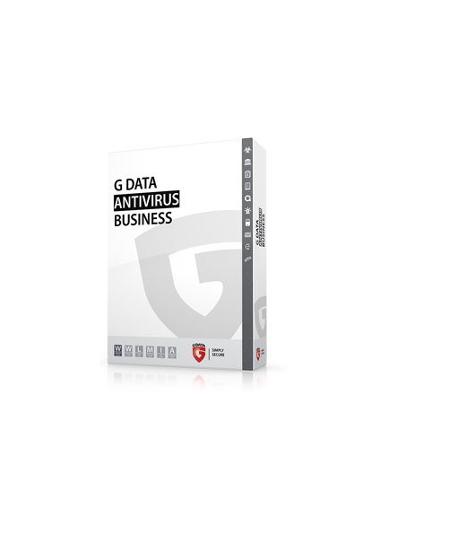 1 Jahr Renewal für G Data Antivirus Business Win/Mac/Lin/Android/iOS, Deutsch (5-9 Lizenzen)
