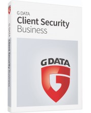 G Data ClientSecurity Business Upgrade von Antivirus Business + Exchange Mail Security inkl. 3 Jahre Support Lizenzstaffel Win, Deutsch (B1002UPGMUL36ABEMS)