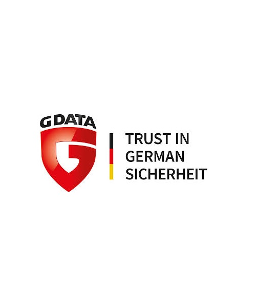 G Data Endpoint & Gateway Security inkl. 1 Jahr Support Win/Mac/Lin/Android/iOS, Deutsch (25-49 Lizenzen)