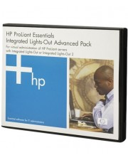 HP Enterprise Integrated Lights-Out Advanced Lizenz + 1 Jahr Support 24x7 elektronisch