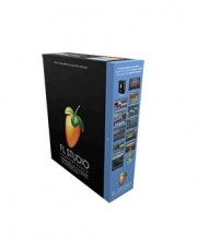 Image Line FL Studio 12 - Signature Bundle Edition 5 User Education Win, Englisch (31868AC5)