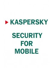 Kaspersky Security for Mobile, 1 Jahr Base, Download, Lizenzstaffel, Multilingual (15-19 Lizenzen)