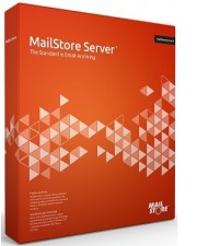 MailStore Server inkl. 1 Jahr Aktualisierungsgarantie Download Lizenzstaffel Win, Multilingual (25-49 User) (MS_NEW_025)