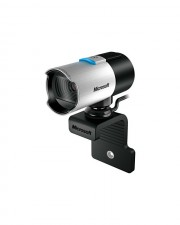 Microsoft LifeCam Studio for Business Webcam Farbe Audio, Hi-Speed USB (5WH-00002)