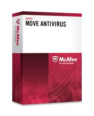 1 Jahr Gold Support für McAfee MOVE Anti-Virus für Virtual Desktops (MOV), Lizenzstaffel, Win, Multilingual (101-250 User) (MOVYFM-AA-DA)