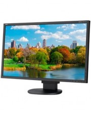 "NEC Display MultiSync EA223WM LED-Monitor 55.9cm/22"" TN 5 ms Schwarz EEK: A"