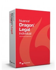 Nuance Dragon NaturallySpeaking Legal Individual 15 Download Win, Deutsch (ESN-A509G-W01-15.0)