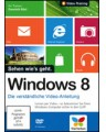 Galileo Computing Video-Training Windows 8 Video Anleitung, Download, Win/Mac, Deutsch