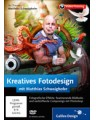 Galileo Design Video-Training Kreatives Fotodesign Kurs, Download, Win/Mac, Deutsch