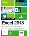 Galileo Computing Video-Training Excel 2013 Video-Anleitung, Download, Win/Mac, Deutsch