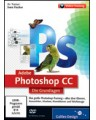 Galileo Press Adobe Photoshop CC - Die Grundlagen, Download, Win/Mac, Deutsch